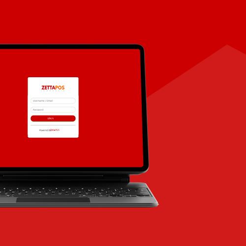Zetta POS, Web Aplikasi Kasir Online
