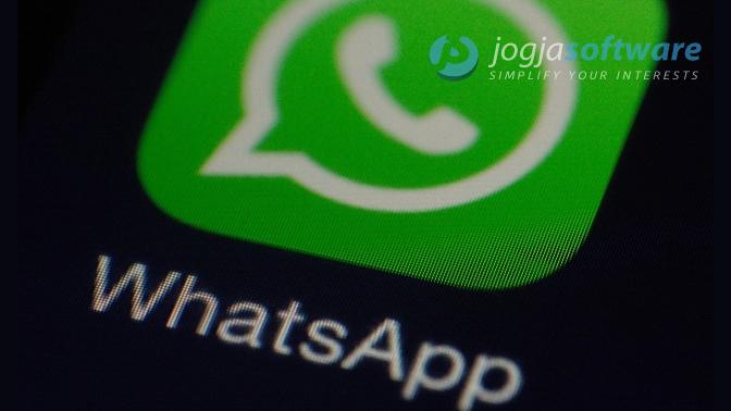 whatsApp Aplikasi Pesan