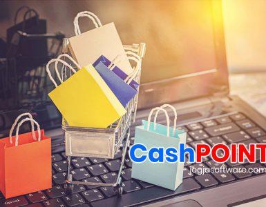 Cash Point, Software Kasir (POS) Gratis Download Untuk UMKM